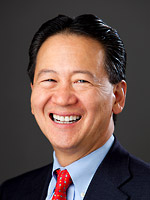 Clement Chen, III, Pacific Hotel Management