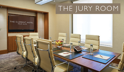 The Jury Room at The Clement Hotel