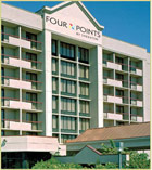 Four Points By Sheraton Emeryville