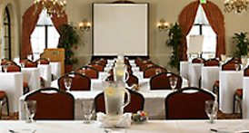 Sheraton Pasadena Conference Facilities