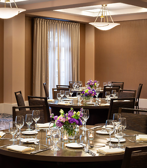 Westin Palo Alto Meeting & Banquet Facilities